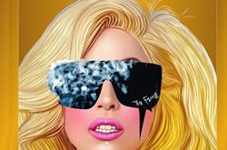 Jogo Lady Gaga