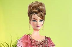 Aniversario da Barbie