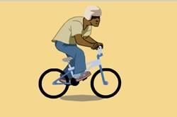 Bike BMX Tricks