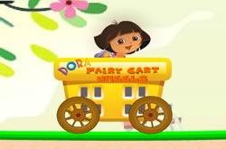Dora Cart