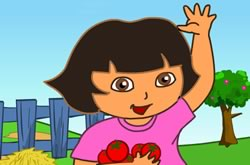 Dora Delivery