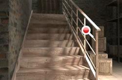 Casa da Bruxa 3D