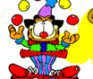 Colorir Garfield