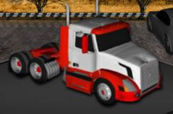 Truck Mission