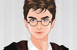 Vestir Harry Potter