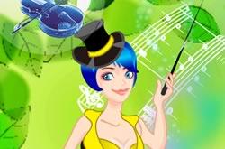 Jenny Concert