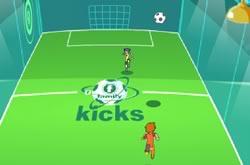Futebol Speed