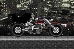 Batman The Knight Ride