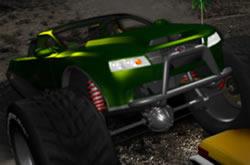 Monstro 4x4