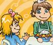 Jogo de Cozinhar Galinha