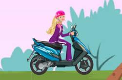Barbie Ride