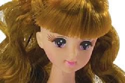 Quebra Cabeça da Barbie 3