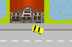 Crazy Táxi