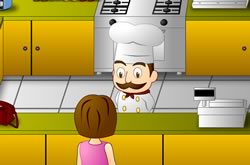 Jogo Chefe de Cozinha