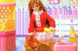 Quebra Cabeça da Barbie 5