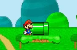 Mario and Yoshi Eggs