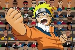 Naruto Boxe