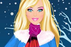 Vestir Boneca Barbie