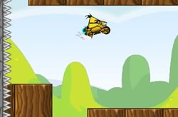 Angry Birds Anti-Gravity