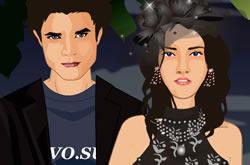 Casamento Edward e Bella
