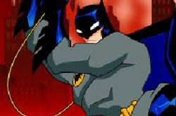 Batman Caper