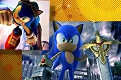 Quebra Cabeça do Sonic