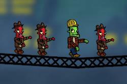 Zombie Task Force Go