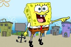 Spongebob The Secret