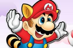 Quebra Cabeça do Mario