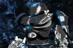 Extreme Robot