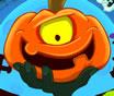 Pumpkin Head Jump