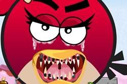 Angry Birds Dentist