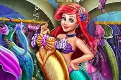 Ariels Closet