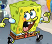Sponge Bob Speedy Pants