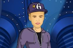 Justin Bieber Games for Girls