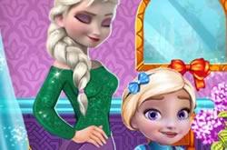 Elsa Daughter Futilities