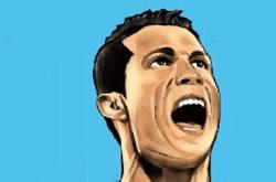 Ronaldo Pacman