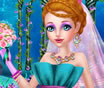 Mermaid Princess Wedding