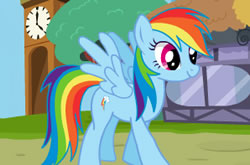 My Little Pony Shop Ping Spree