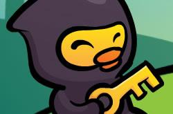 Ninja Duck Adventure