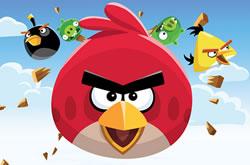 Angry Birds Dash Dash