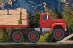 Cargo Lamber Transport