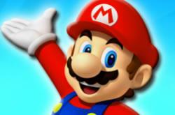 Jump Mario Jump