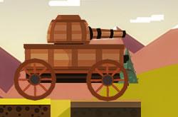 Woodcraft Warfare
