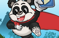 Panda honey Adventure