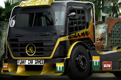 Costal Town Truck