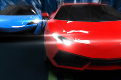 Racing Super Car Championship 2