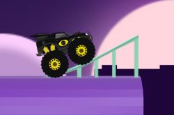 Monster truck Superhero 2