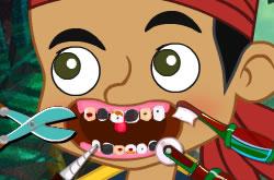 Jakes Neverland Pirate Dentist