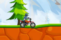 Moto Alpine Adventure